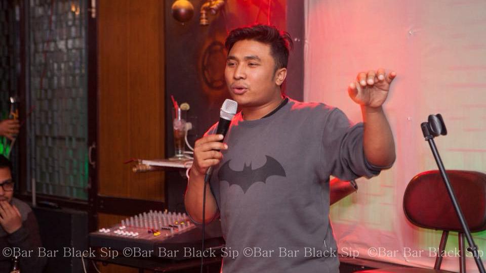 Aayush Shreshtha - Comedy Tuk Tuk