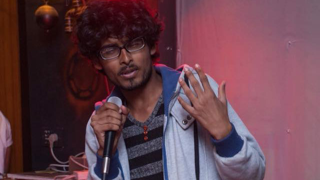 Astitwa Adhikari - Comedy Tuk Tuk